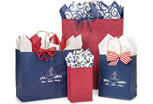 Gift & Shopping Bags
