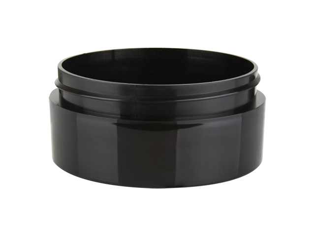 black jar set
