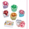 12 Mosaic Hat Boxes w/ 12 Lids  VOLUME DISCOUNTS!