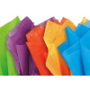 240 Sheets of 20x26 in. Colored Recycled Tissue Paper (Offered in 23 colors)