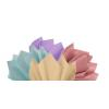 24 Sheets of 20x30 in. Assorted Colored Tissue Recycled Paper Mix & Match for VOLUME DISCOUNTS