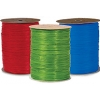 100 yd. Spool of Paper Wraphia Ribbon 10 Colors to Choose From 50% OFF LIMITED QUANTITIES